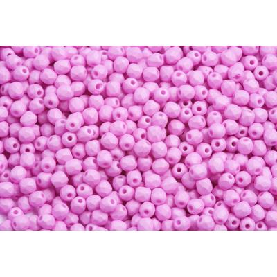 Korálky broušené 28 (3 mm)