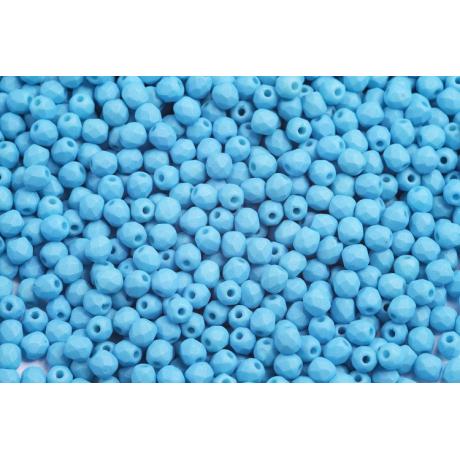 Korálky broušené 31 (3 mm)