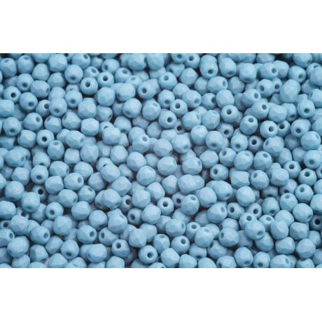 Korálky broušené 33 (3 mm)