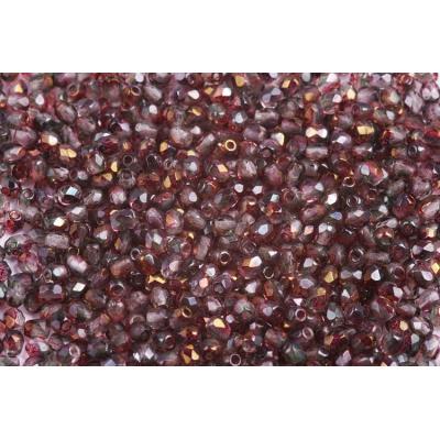 Korálky broušené 37 (3 mm)