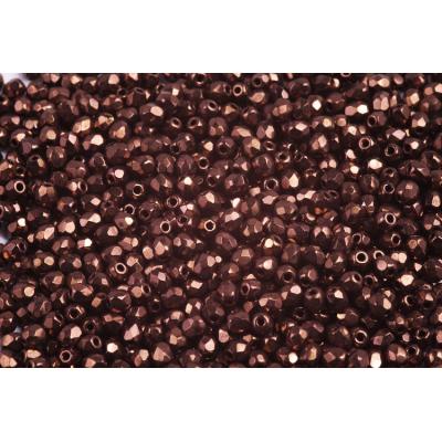Korálky broušené 38 (3 mm)