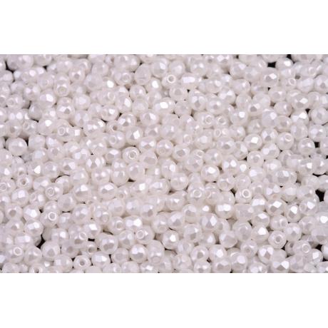Korálky broušené 40 (3 mm)
