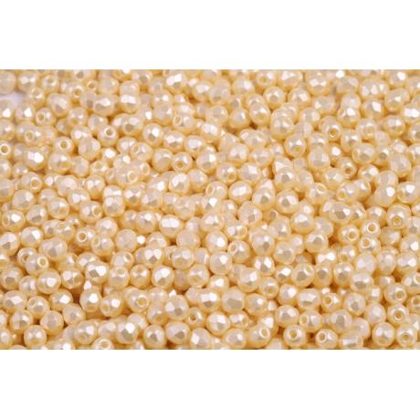 Korálky broušené 41 (3 mm)