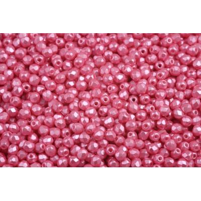 Korálky broušené 42 (3 mm)