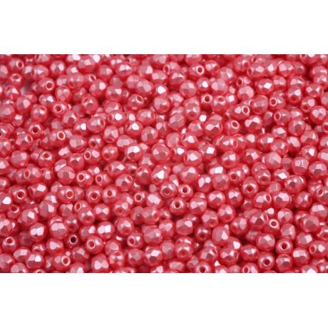 Korálky broušené 43 (3 mm)