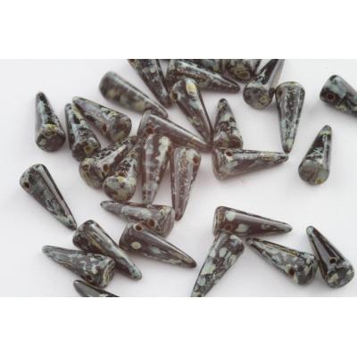 Korálky - pohanka 137 (5x4 mm)