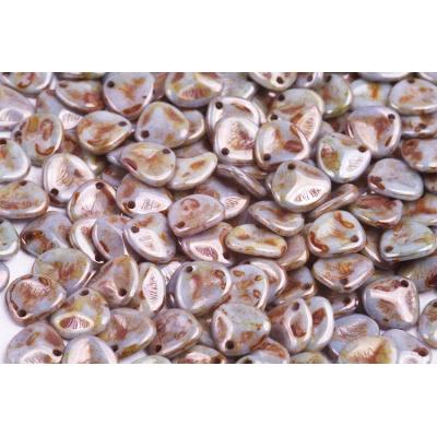 Korálky voskované 55 (6 mm)