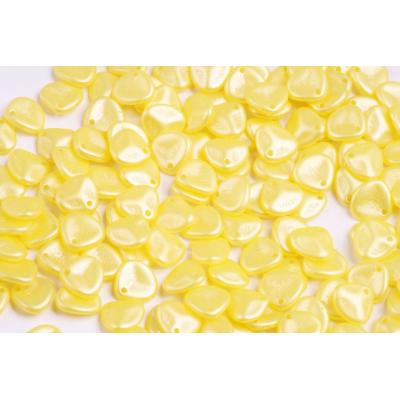 Korálky voskované č. 71 - 8 mm