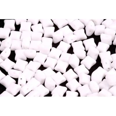 Korálky voskované č. 58 - 10 mm