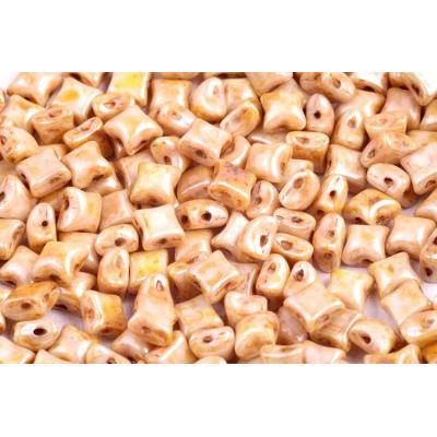 Korálky voskované 60 - 6 mm