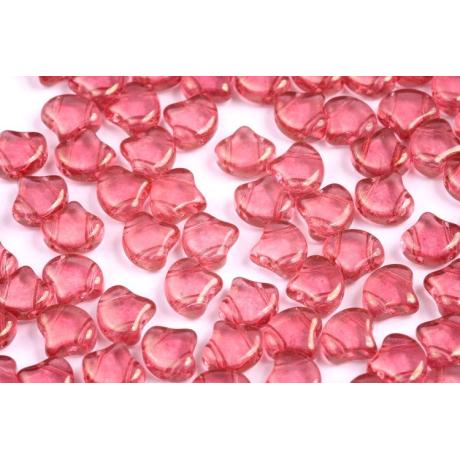 Textilní korálkovací podložka modrá