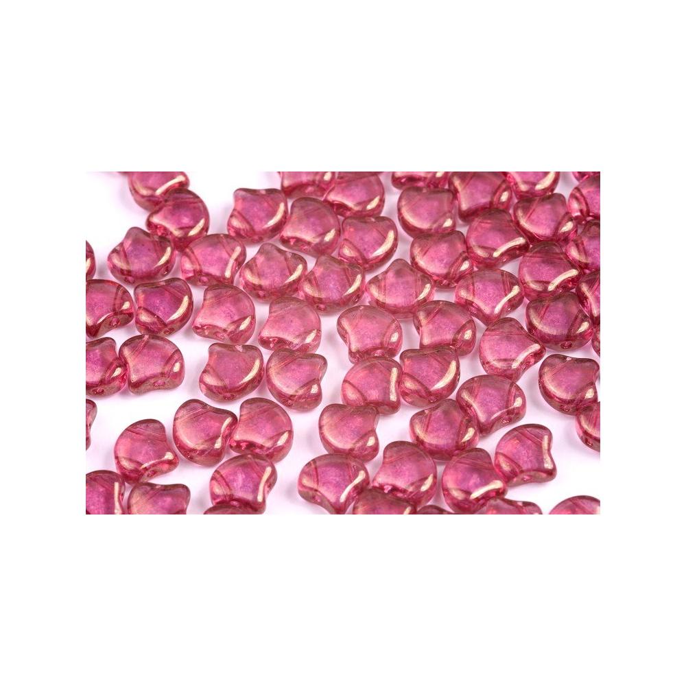 Textilní korálkovací podložka béžová