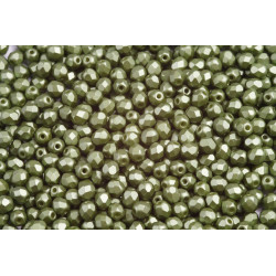Korálky broušené 197 (4 mm)