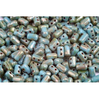 Korálky broušené 230 (4 mm)