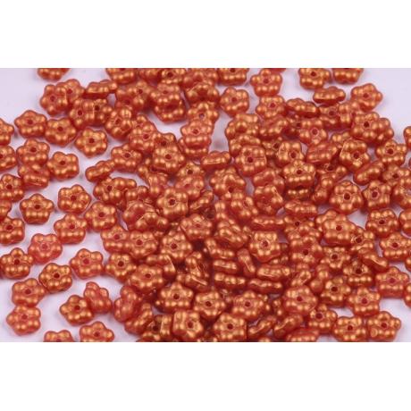 Pohyblivé oči s řasou fialové - 10mm