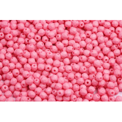 Korálky broušené 232 (3 mm)