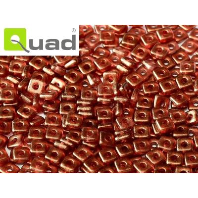 Korálky broušené 235 (3 mm)