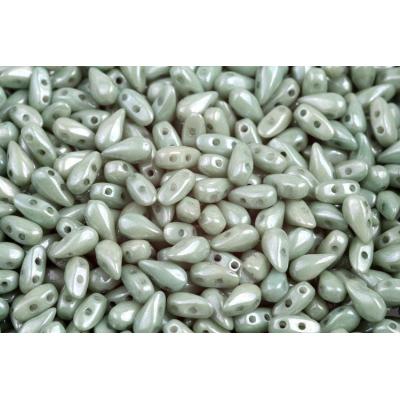 Dvoudírkový hexagon č.3