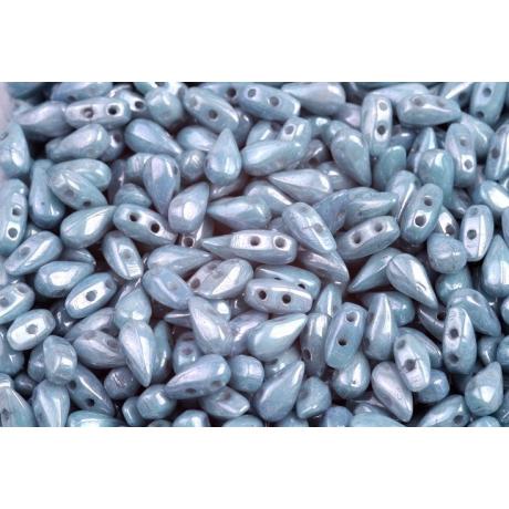 Dvoudírkový hexagon č.4