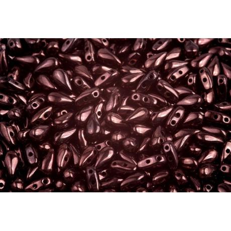 Dvoudírkový hexagon č.17