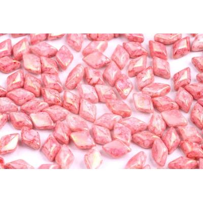 Dvoudírkový hexagon č.25
