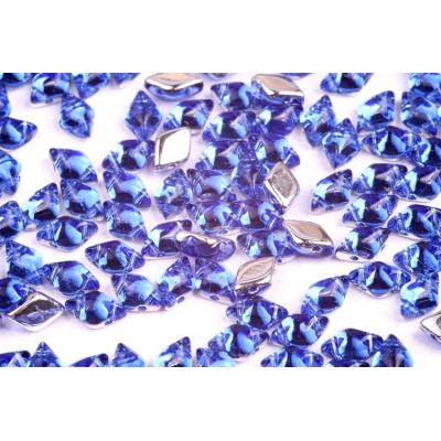 Dvoudírkový hexagon č.32