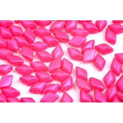 Dvoudírkový hexagon č.48