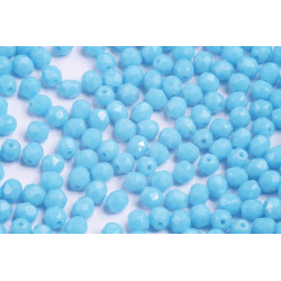 Korálky broušené 273 (4 mm)