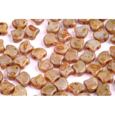 Korálky broušené 276 (4 mm)