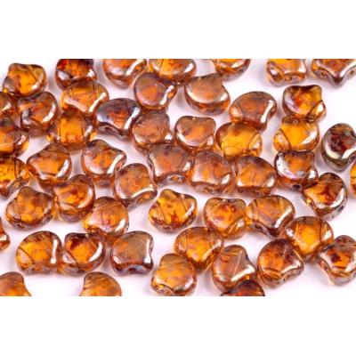 Korálky broušené 279 (4 mm)