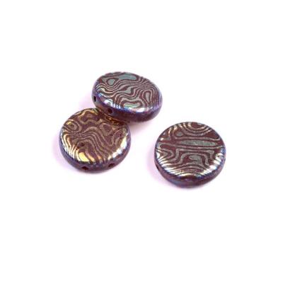 Korálky broušené 301 (3 mm)