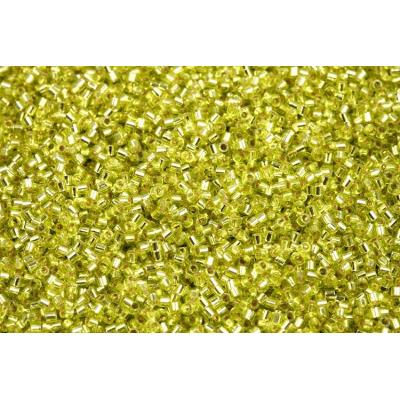 Korálky mačkané č. 26 - 10 mm