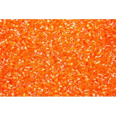 Korálky mačkané č. 27 - 10 mm