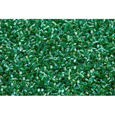 Korálky mačkané č. 27 - 8 mm