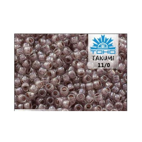 TOHO Takumi Large-hole 11/0 - č.706