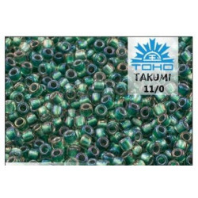TOHO Takumi Large-hole 11/0 - č.714