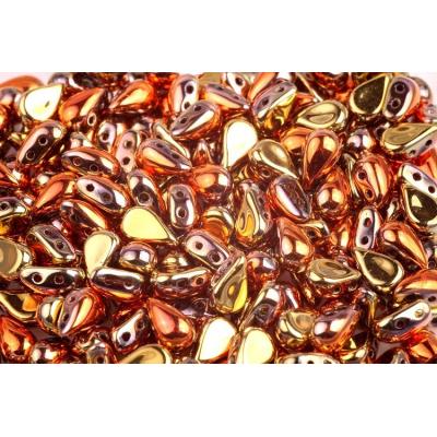 TOHO Bugles 3mm - č.1381