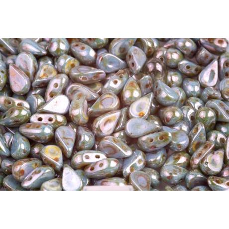 TOHO Bugles 3mm - č.1386