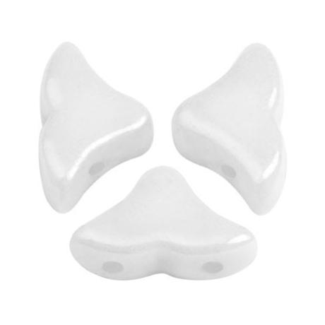 Drátek 0,4 mm sříbrný 5m