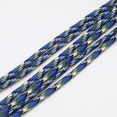 Návod náhrdelník s lístečky