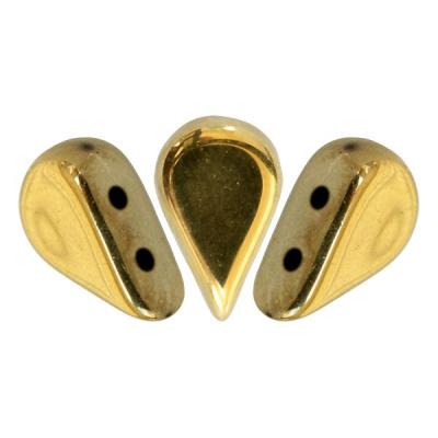Dvoudírkové čtverečky č.98 (6x6 mm)