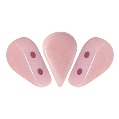 Dvoudírkové čtverečky č.102 (6x6 mm)