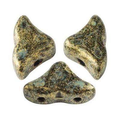 Obruč 14 tmavě modrá