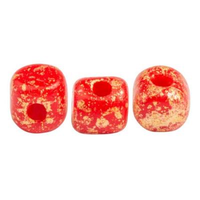 Korálky kuličky 523 (8 mm)