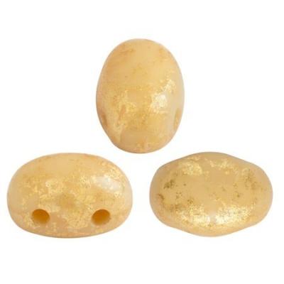 Dárková krabička stříbrná mašle 92x70x28mm