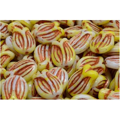 Korálky broušené 696 (4 mm)