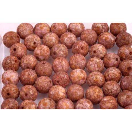 Korálky kytičky č.793 (5mm)