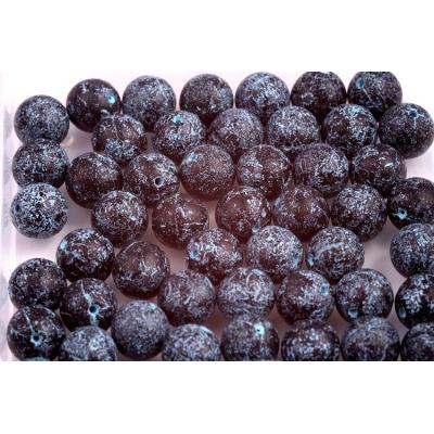 Korálky kytičky č.799 (5mm)