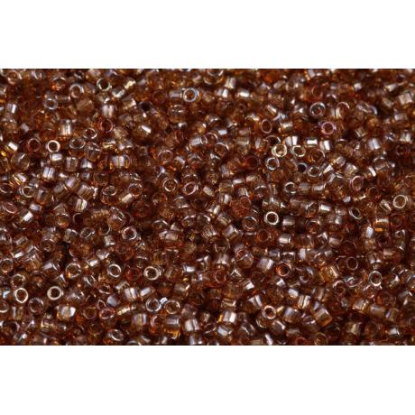 Dárková krabička na prstýnek zlatá