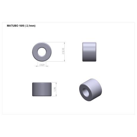 Dárková krabička na prstýnek stříbrná